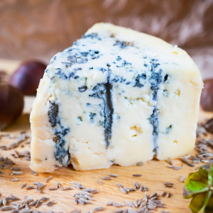 Wine and Blue Cheese Pairing